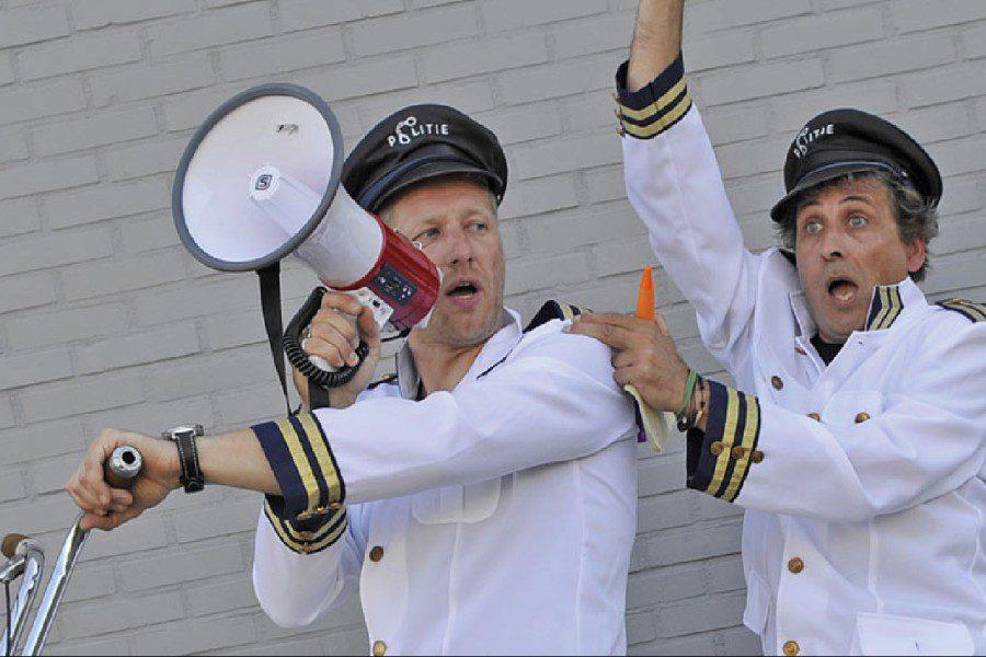 Stadswachten Ben & Ben